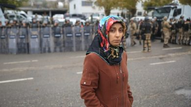 Photo of AKP'ê Hevşaredara Awîskê ya Êlihê û 6 kes hatin binçavkirin