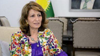 Photo of Şanaz Îbrahîm: Li hember dagirkeriya Kurdistanê werin em eniyek nîştîmanî û netewî ava bikin