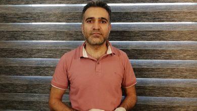 Photo of Parlamenterê Iraqê Xalib Mihemed: Serokkomar û nûnerên Kurd ji tirsa Erdogan dengê xwe dernaxin