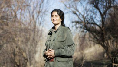 Photo of Besê Hozat: Tevgera Jinên Kurd; pêşeng ê tevgera jinên Cîhanî û Tirkiyê ye