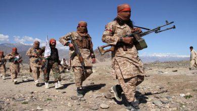 Photo of Li Kabûlê 9 çekdarên Talîbanê hatin kuştin