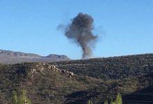 Photo of Balafirên şêr herêma Bektûriya ya Heftenînê bombebaran kir