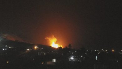 Photo of Balafirên Tirkiyê Mexmûr, Şengal û Qendîl bombebaran kirin