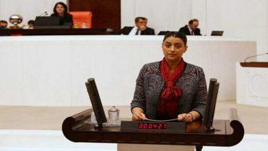 Photo of Feleknaz Ûca: Tişta herî zêde AKP'ê aciz dike, rêxistinkirina jinê ye