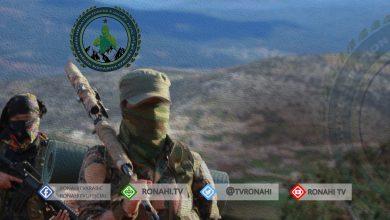 Photo of HRE: Li herêmên Efrîn û Ezazê 5 çete hatin kuştin