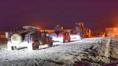 Photo of Li Çiyayê Xanoke di êrîşa balafirên hevpeymanê de 8 çete hatin kuştin