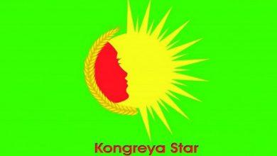 Photo of Kongra Star pêngavek da destpêkirin, 36 rêxistinên jinan tevlîbûn