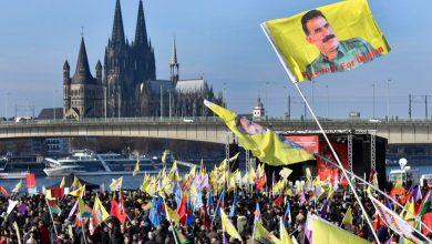 Photo of Kurdistaniyên li Almanyayê, sibe dadikevin qadan