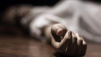 Photo of Li Misir kesekî jinek bi lihevkirina mêrê wê re hate kuştin