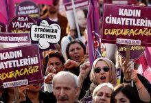 Photo of 51 jin ji Adarê heta Gulanê, li Tirkiyê hatine kuştin