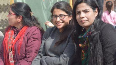 Photo of Komîsyona Jinê ya KNK: Em ê azadiya jin û gelan misoger bikin