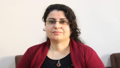 Photo of Lîna Berekat: Sûcên Tirkiyê li dijî jinan hêrsa wê li hemberî şoreşa jinê ye