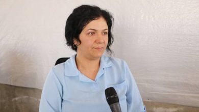 Photo of Şîraz Hemo: Têkoşîna Leyla Guven, têkoşîna me ye