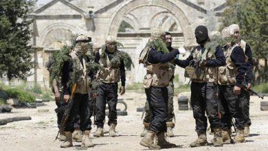 Photo of Li Idlib çeteyên dewleta Tirk a dagirker hevdu tesfiye dikin