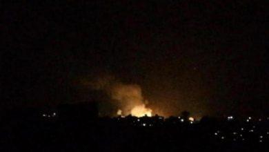 Photo of Li Sûriyê ,6 alîgirên Îranê li Rojhilatê Sûriyê hatin kuştin
