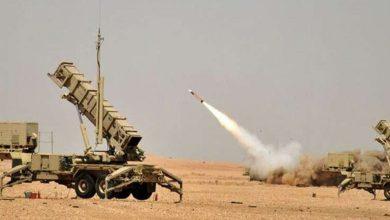 Photo of Koalîsyona welatên Ereb, mûşekek û jimareke dronên bombekirî anîn xwar