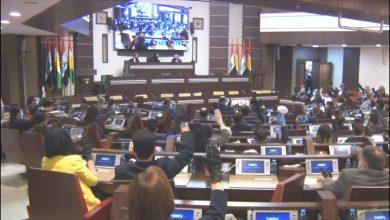 Photo of Piştî rexneyan parlamentoya Başûr biryara rûniştina dijî dagirkeriyê da