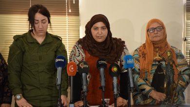 Photo of Edaleta Jinê: Di qedexeya derketina derve de 126 jin rastî tundiyê hatine