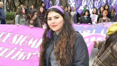Photo of Eylem Ataş cenazeyê wê piştî 101 roj gihaşt malbatê