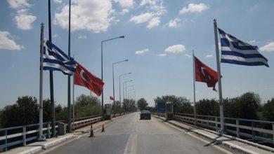 Photo of Yûnanistan: Em ji bo hemû rewşên muhtemel amade ne