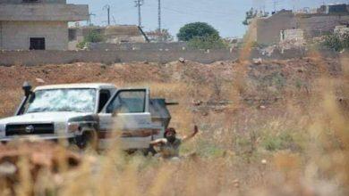 Photo of Li gundê Merenaz a Şera di navbera hêzên hikûmeta Şamê û çeteyan de şer derket