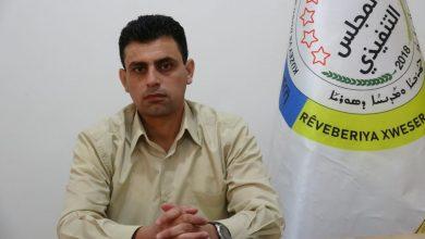 Photo of Enwer El-Mişrif: Armanca Tirkiyê a pevguhertina lîreyê Sûrî bi yê Tirkî, parçekirina Sûriyê ye
