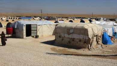 Photo of Rêveberiya kampa Girê Spî banga peydakirina konan kir