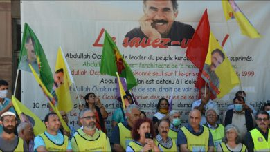 Photo of Nobeda azadî ji Ocalan re