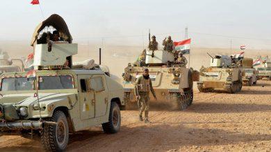 Photo of Li Iraqê 15 tûnelên DAIŞ'ê hatin teqandin