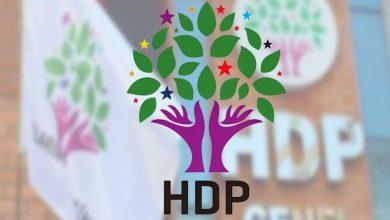 Photo of HDP'ê li dijî darbeyê dê bimeşe Enqerê