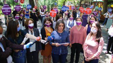 Photo of Meclisa jinan a HDP'ê dest bi kampanya têkoşînê kir