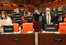 Photo of HDP'Ê li meclisê bal kişand ser kesên bi destê polîsan hatine kuştin
