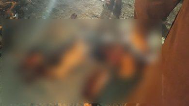 Photo of Li başûrê Hesekê teqînek rû da, 2 kes mirin