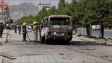 Photo of Li Efxanistanê mayînek teqiya, 9 kes hatin kuştin