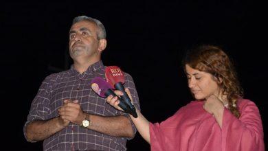 Photo of Meclisa Gel a Wargeha Mexmûrê banga piştgiriyê li gelê Kurd kir