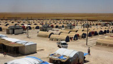 Photo of Ji ber kêm derfetan derbasbûna 111 malbatî ji kampa Girê Spî re hat taloqkirin