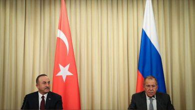 Photo of Şandeya Rûsya serdana xwe ya ji bo Tirkiyê betal kir
