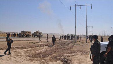 Photo of Li Kerkûkê çeteyên Dewleta Tirk êrîş kir, leşkerek Iraqî mir û 5 birîndar bûn