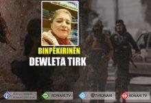Photo of Çete li herêma Efrînê jinek 45 salî û sivîlek revandin