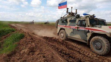 Photo of Li rojhilatê Kobanê panzêreke Rûsî teqiya