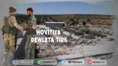Photo of ji ber şêniyên navçeya şêrewa bi zimanê kurdî diaxivin alîkarî nagirin