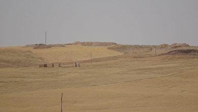 Photo of Tirkiye bi avakirina bareghan dagirkeriya xwe kûrtir dike