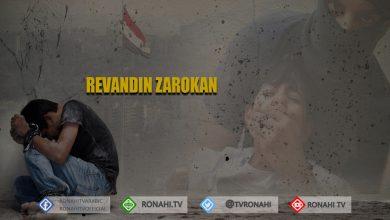 Photo of Li Şamê zarok tên revandin û organên wan tên firotin
