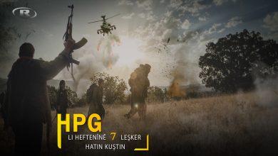 Photo of HPG: Li Çarçela û Çelê 7 leşkerên Tirk hatin kuştin