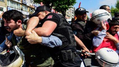Photo of Polîsên AKP'ê li Edene û Mêrsînê bi ser malan de girt û gelek kes binçav kirin