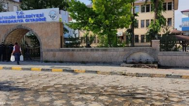 Photo of Dewleta Tirk şaredariya Giyadînê jî desteser kir