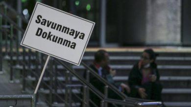 Photo of Meclisa Tirkiyê perçekirina baroyan erê kir