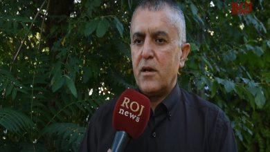 Photo of Li Başûrê Kurdistanê piştgiriya ji bo banga Dûran Kalkan zêde dibe