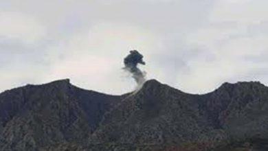 Photo of Balafirên Tirkiyê gundê Gortarîne yê Biradostê bombebaran kir