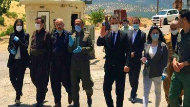 """Photo of """"Parlamena Başûrê Kurdistanê hefteya bê dicive"""""""